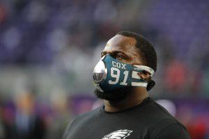 training mask superbowl