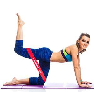utilisation elastique musculation