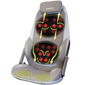 zones de massage