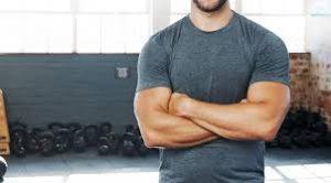 avant bras fitness