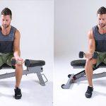 musculation avants bras