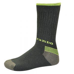 chaussettes pour randonnée