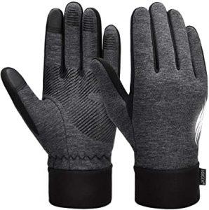 gants pour randonnée