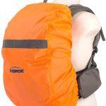 housse couvre sac de randonnée