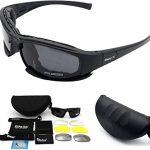 lunettes de soleil de randonnée