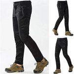 pantalons randonnée