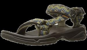 sandalles de randonnée
