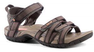 sandalles pour randonnée