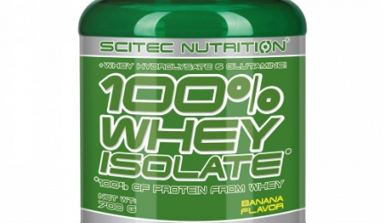 Meilleure proteine de whey isolate – Comment choisir ?