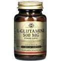 L-glutamine pour la musculation : Mon avis sur les bienfaits et les dangers