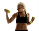 Musculation des biceps à la maison