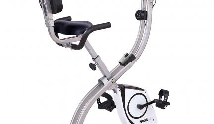 Meilleur vélo d'appartement – SportPlus ? – Conseils, tests, avis…