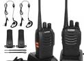 Talkie – walkie : Un atout pour la randonnée – Comparatif