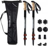 Bien choisir ses bâtons pour la marche / randonnée – Guide d'achat