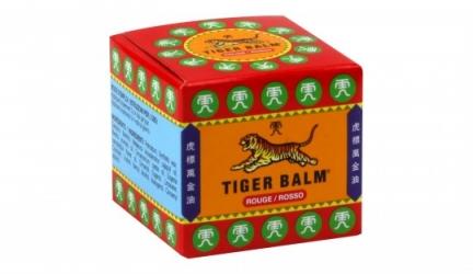 Baume du tigre – Choisissez le meilleur !