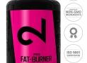 Meilleur brûleur de graisse – Naturel & efficace ?