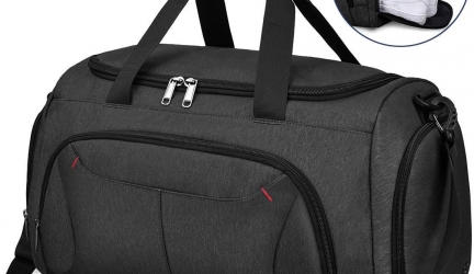 Quel est le meilleur sac de sport grande taille – Mon avis pour le choisir