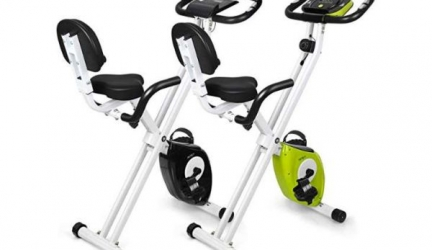 Le meilleur vélo d'appartement est il le Intey ? – Conseils, avis & test