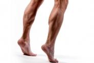 Musculation des mollets à la maison