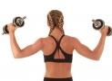 Musculation du dos à la maison