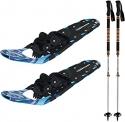 Utilisez des raquettes pour votre randonnée à la neige ! Le bon choix