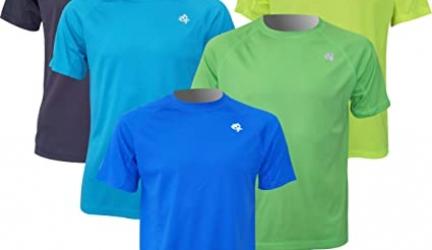 Les meilleurs tee shirts pour la randonnée – Guide d'achat