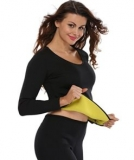 Vêtements de sudation pour maigrir – Le dossier complet !