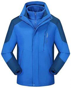 veste pour randonnée